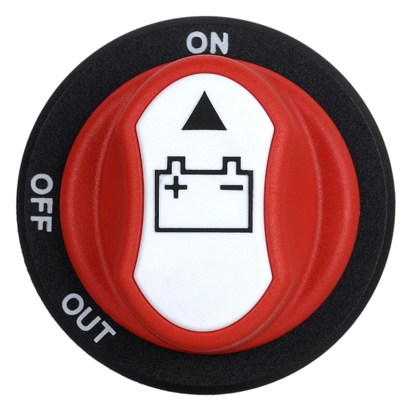 50A Battery switch